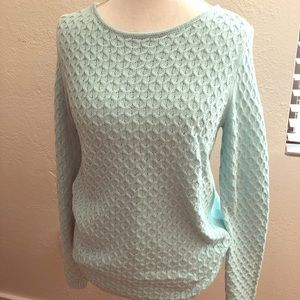 J. Crew Pucker Sweater - NWT - Medium